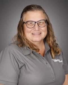 Denise Broberg