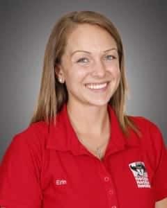 Erin K Rome