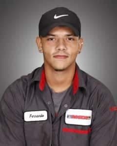 Fernando L Colon Jr.