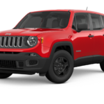 another red Jeep model