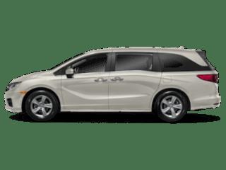 2020-Honda-Odyssey-side