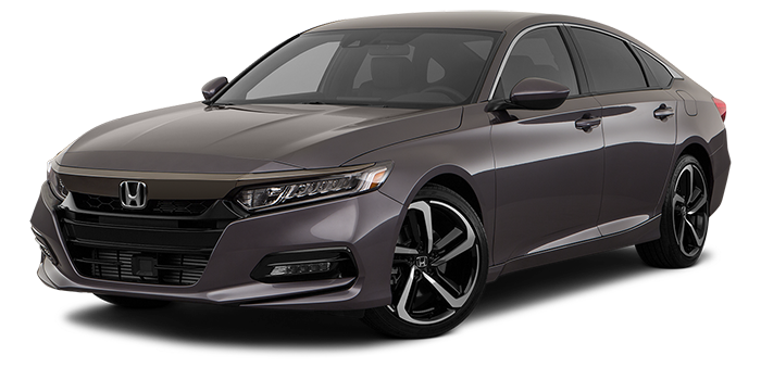 New 2021 Accord Serra Honda Brighton