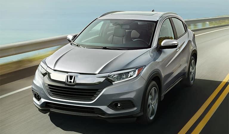 2021 Honda HR-V Brighton MI