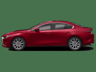 2020 Mazda3 Sedan AWD