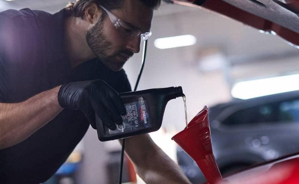 Mazda Service Brighton, MI Bonus Cash