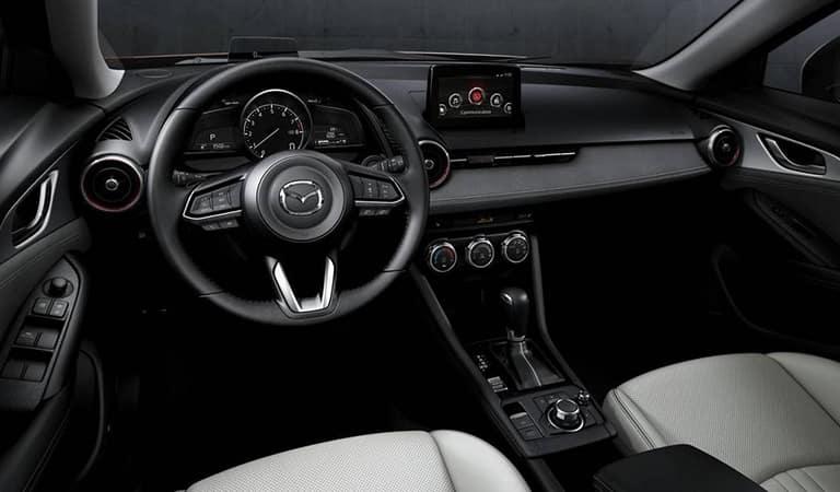 New 2020 Mazda CX-3 Brighton Michigan