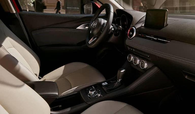 New 2020 Mazda CX-3 Brighton MI