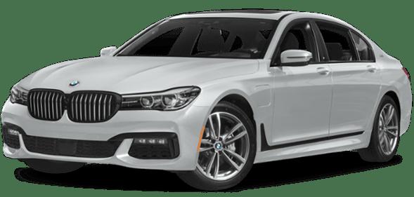 thumbnail BMW 7Series