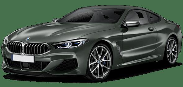 thumbnail BMW 8Series