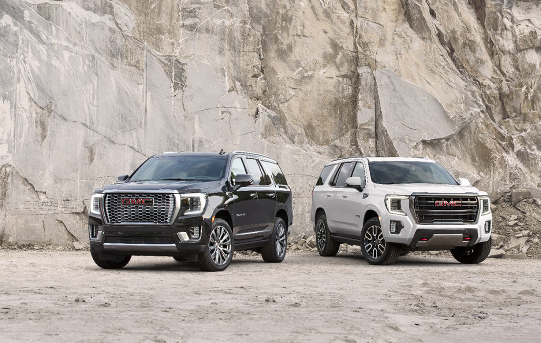The best GMC Dealership in Odessa TX. Also serving Midland, TX.