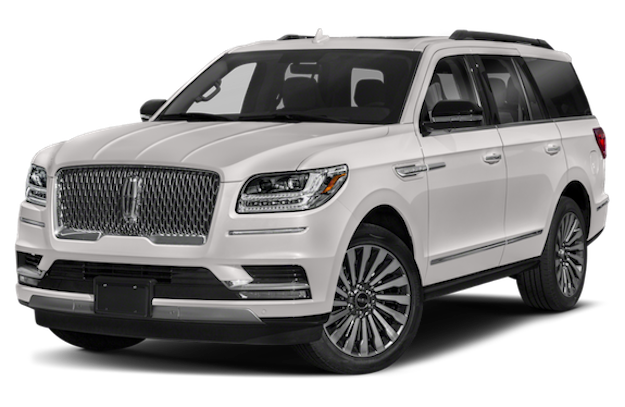 View Specs and Pricing on the New 2020 Lincoln Navigator