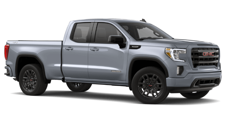 New 2020 GMC Sierra 1500 available in Odessa, TX at Team Sewell GMC.