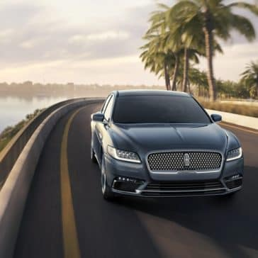 Test Drive the 2020 Lincoln Continental today at Sewell Lincoln in Midland-Odessa.
