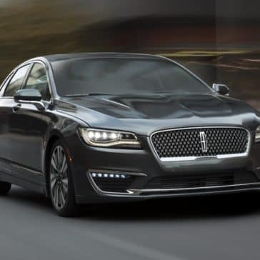 New 2020 Lincoln MKZ Specs, models, and pricing.