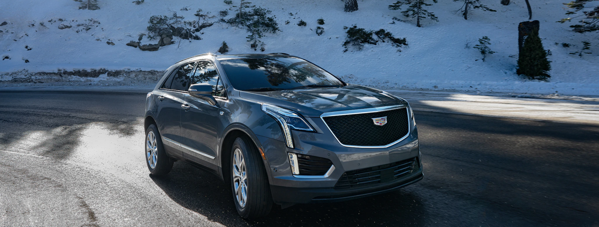 2021 XT5 Available at Team Sewell Cadillac Dealership in Odessa, TX