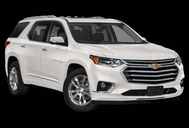 2021 Chevrolet Traverse in Odessa, TX