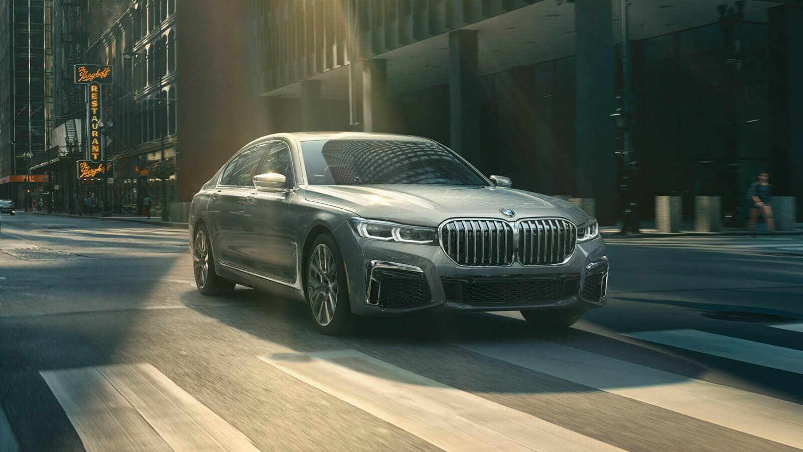 new 2021 bmw 7 series | sewell family of companies