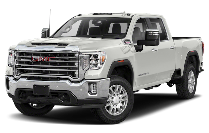 new 2021 gmc sierra 2500hd truck | sewell family of companies