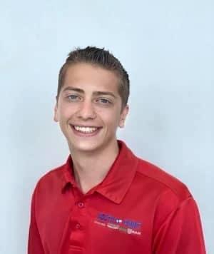Brandon Dromgoole