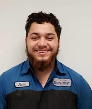 Justin  Arismendez