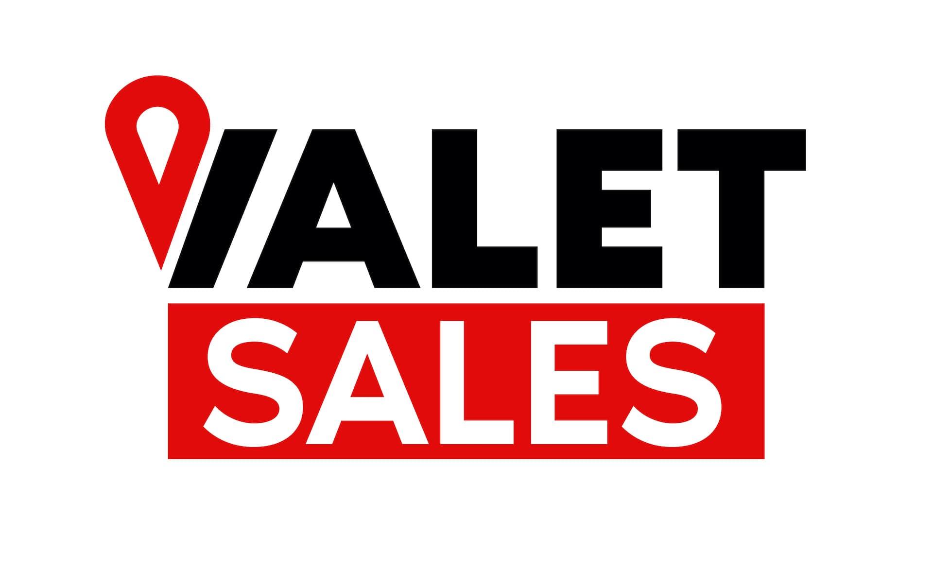 valet sales