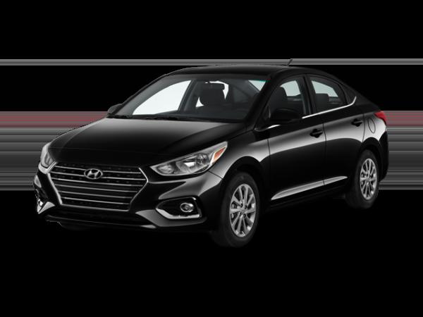 2020 Hyundai Accent vs 2020 Mitsubishi Mirage G4