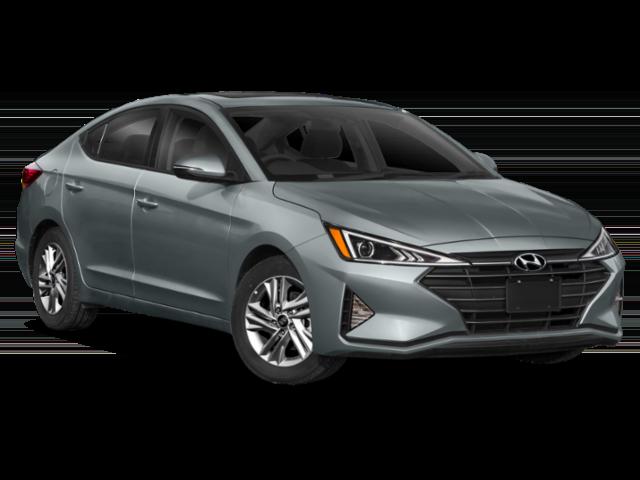 2020 Hyundai Elantra vs. 2019 Mazda 3