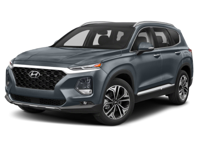 2020 Hyundai Santa Fe Sport vs 2020 Toyota 4Runner