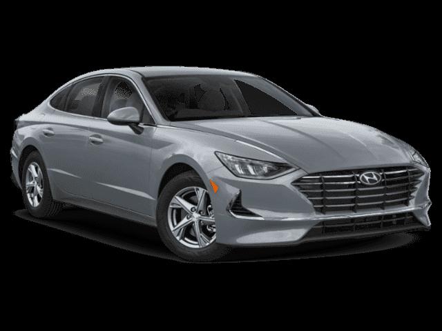 2020 Hyundai Sonata vs. 2020 Chevrolet Impala