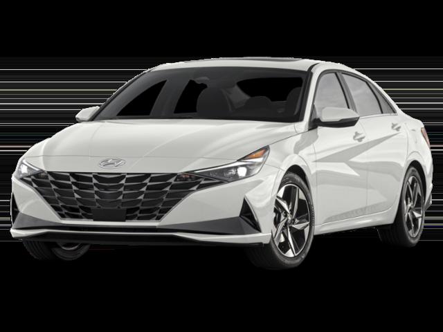 2021 Hyundai Elantra vs. 2021 Nissan Sentra