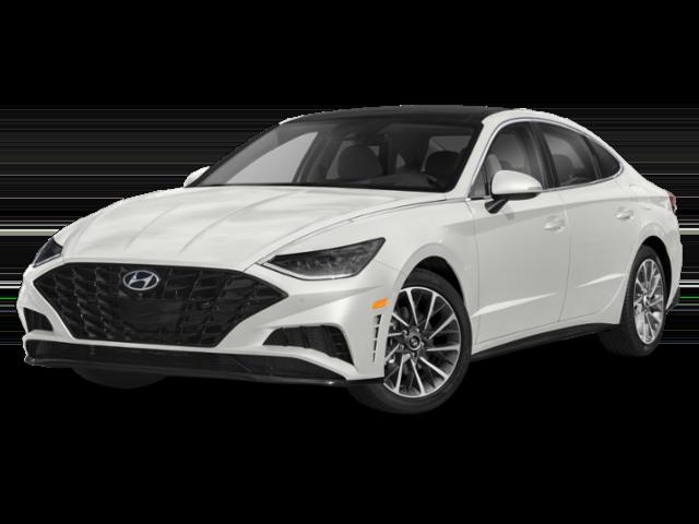 2021 Hyundai Sonata vs. 2021 Nissan Altima