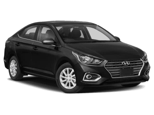 2017 Hyundai Accent vs 2017 Chevrolet Sonic