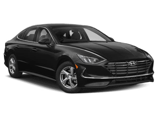 2018 Hyundai Sonata vs 2018 Honda Accord Sedan