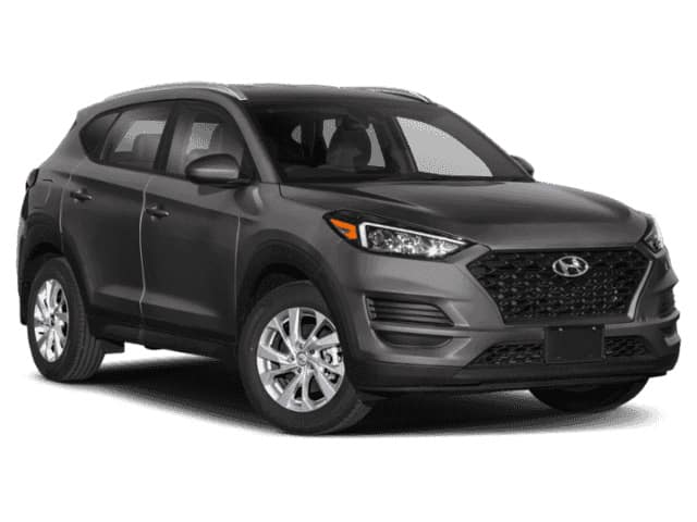 2018 Hyundai Tucson vs. 2018 Ford Escape