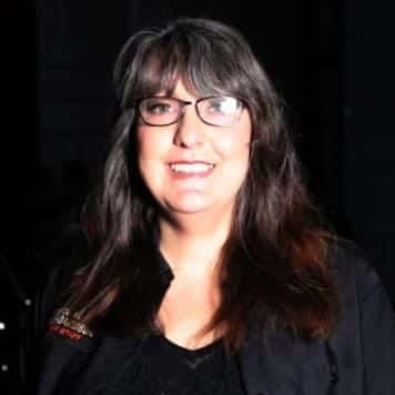 April Rosequist