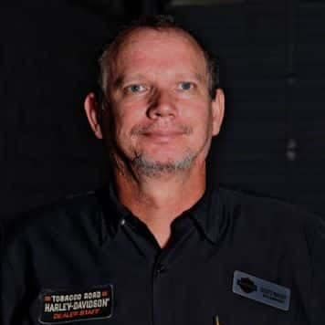 Scott Ripley
