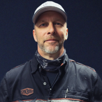 Greg Stephenson