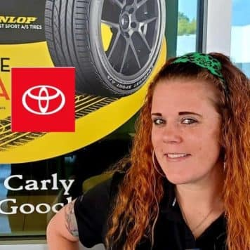 Carly Gooch
