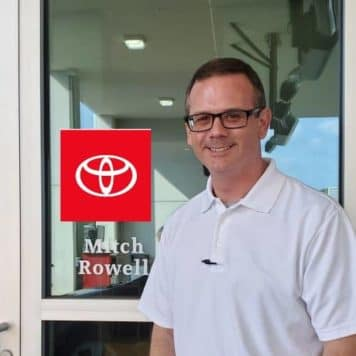 Mitch Rowell