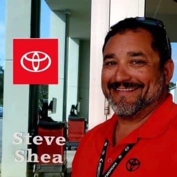 Steve Shea