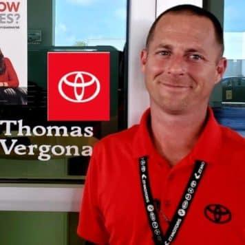 Thomas Vergona