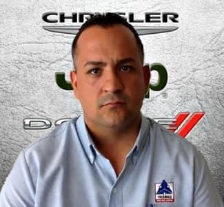 Humberto Velazquez