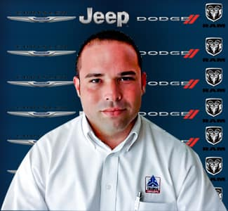 Héctor Pérez