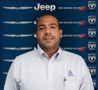 Jaime Colón