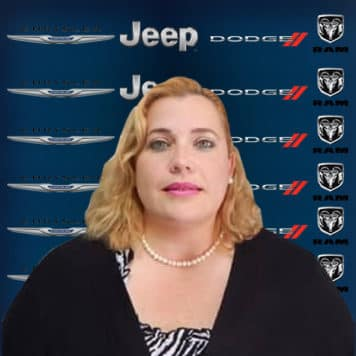 Norma Benetti