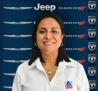 Sharon Nuñez