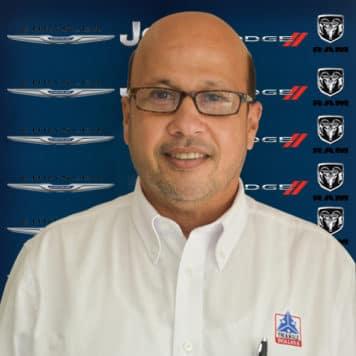 Braulio Rivera
