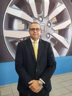 Arturo Cortes