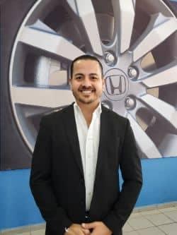 Anthony Salgado