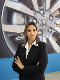 Yohara Maldonado